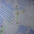 #a 地図